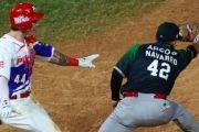 Puerto Rico Elimina A México Y Disputará La Final Con Dominicana En La Serie Del Caribe.