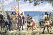 Los Dominicanos y Gran Parte del Mundo Celebran el Día de la Raza y elencuentro entre dos Culturas.